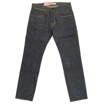 levi 39 s 504 jeans tarmac mens clothing from attic clothing uk. Black Bedroom Furniture Sets. Home Design Ideas