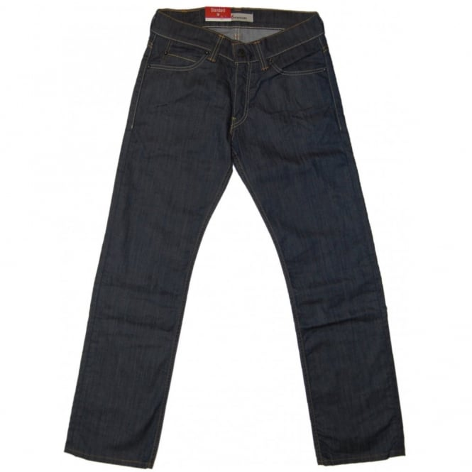 02833fc3bcd Levi's 506 Jeans Stretch Diamond - Mens Clothing from Attic Clothing UK