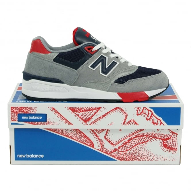 New Balance ML597 AAB Grey