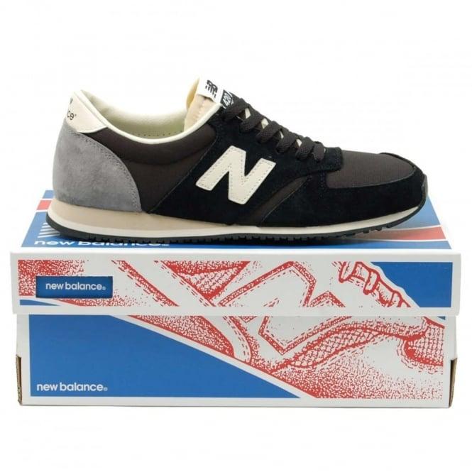 u420 new balance black