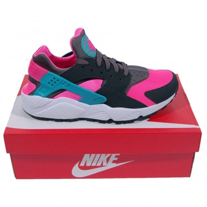online store e6489 41568 Air Huarache Hyper Pink Dusty Cactus Medium Ash