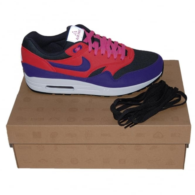 Nike Air Max 1 ACG Dark Shadow - Mens Clothing from Attic Clothing UK d2a6d0fddc