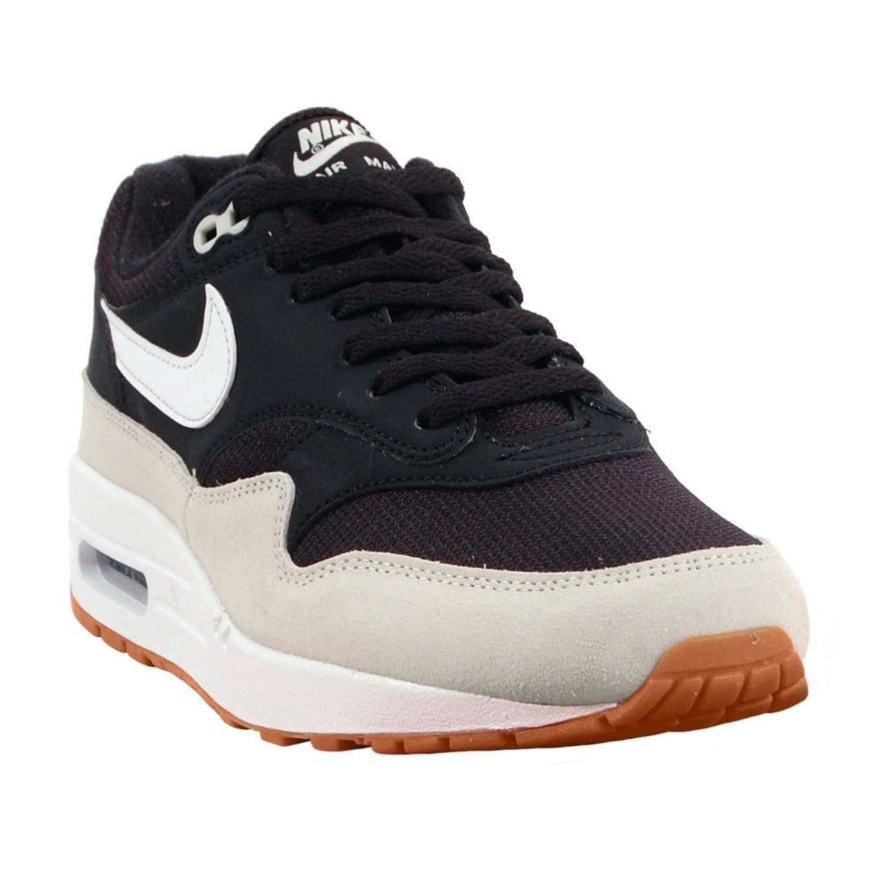 low priced 962fe b32b5 Air Max 1 Black White Light Bone Gum