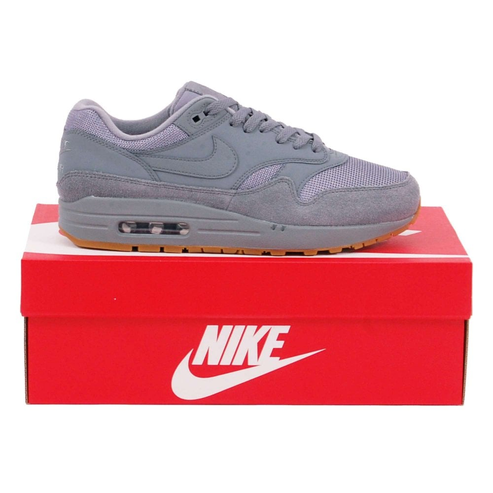 new product f5fa2 761b7 Air Max 1 Cool Grey Gum
