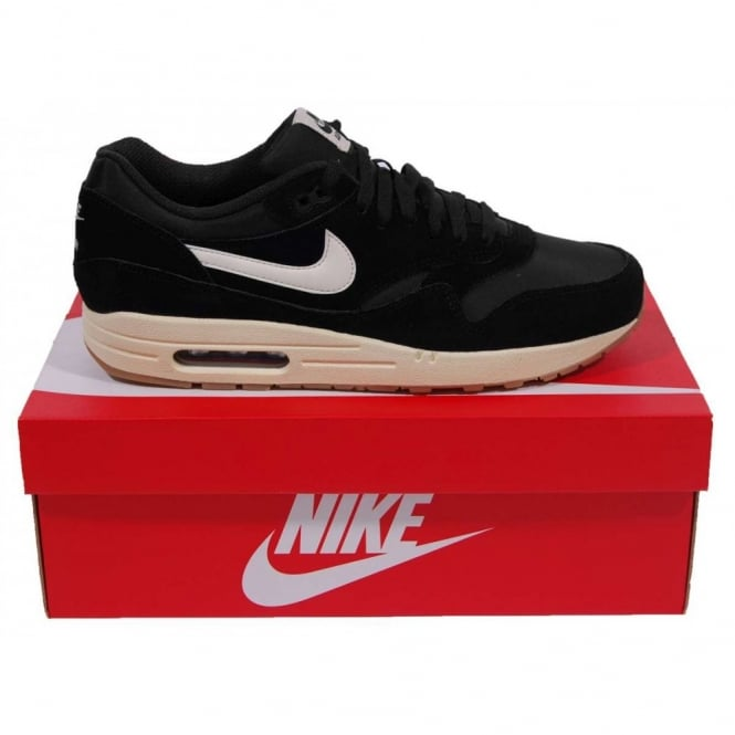 Air Nike 1 Sail Max Black Essential MUzVpS