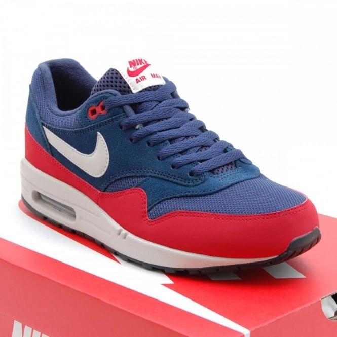 Nike Air Max 1 Essential (Midnight NavyLight Bone