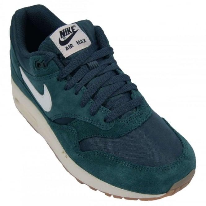 dbd7da680e Nike.com; Air Max 1 Essential Pro Green Sail ...
