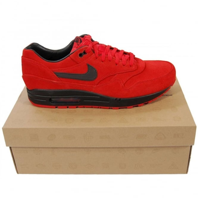 new product bfd95 2306a Air Max 1 Premium Pimento Black