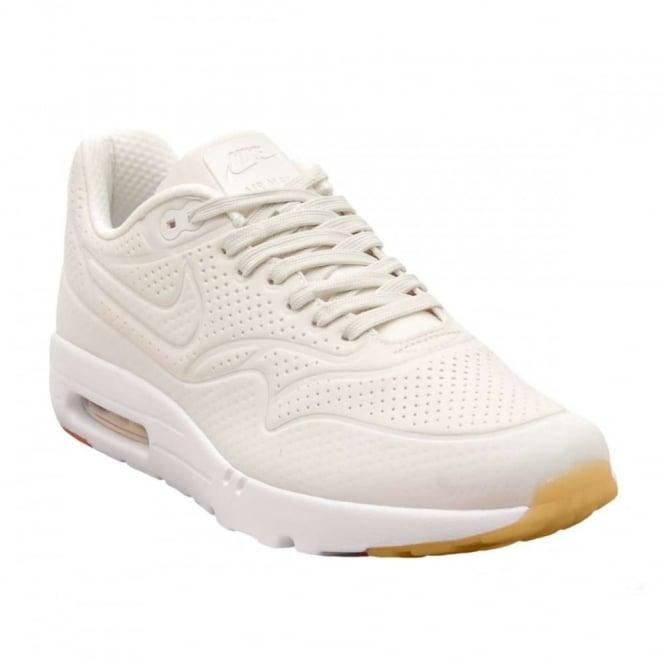 960e963ef Nike Air Max 1 Ultra Moire Phantom White Gum - Mens Clothing from ...
