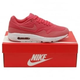 Air Max 1 Ultra Moire Terra Red White