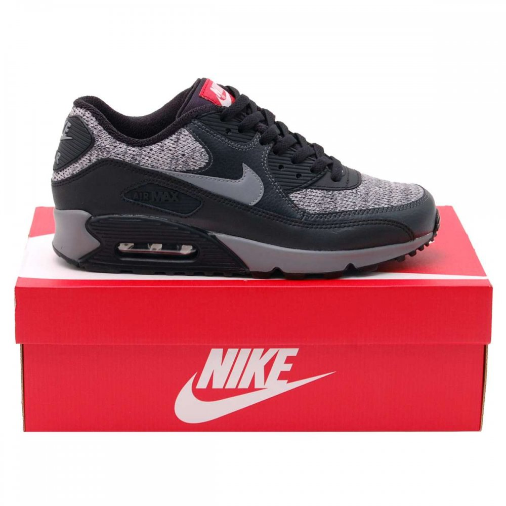 nike air max 90 essential black/ white-cool grey-anthracite