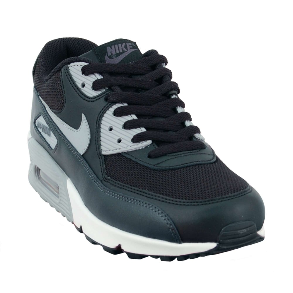 info for a6ce4 67571 Air Max 90 Essential Black Wolf Grey Anthracite