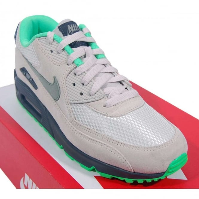 nike air max 90 poison green