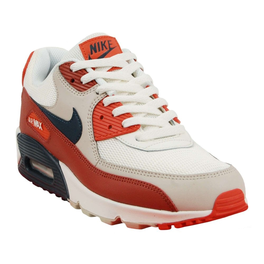new concept fa16e f1578 Nike Air Max 90 Essential Mars Stone Vintage Coral Desert Sand Obsidian
