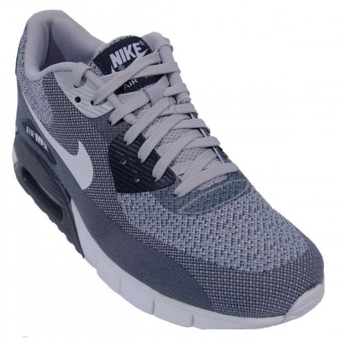 nike air max 90 jacquard wolf grey