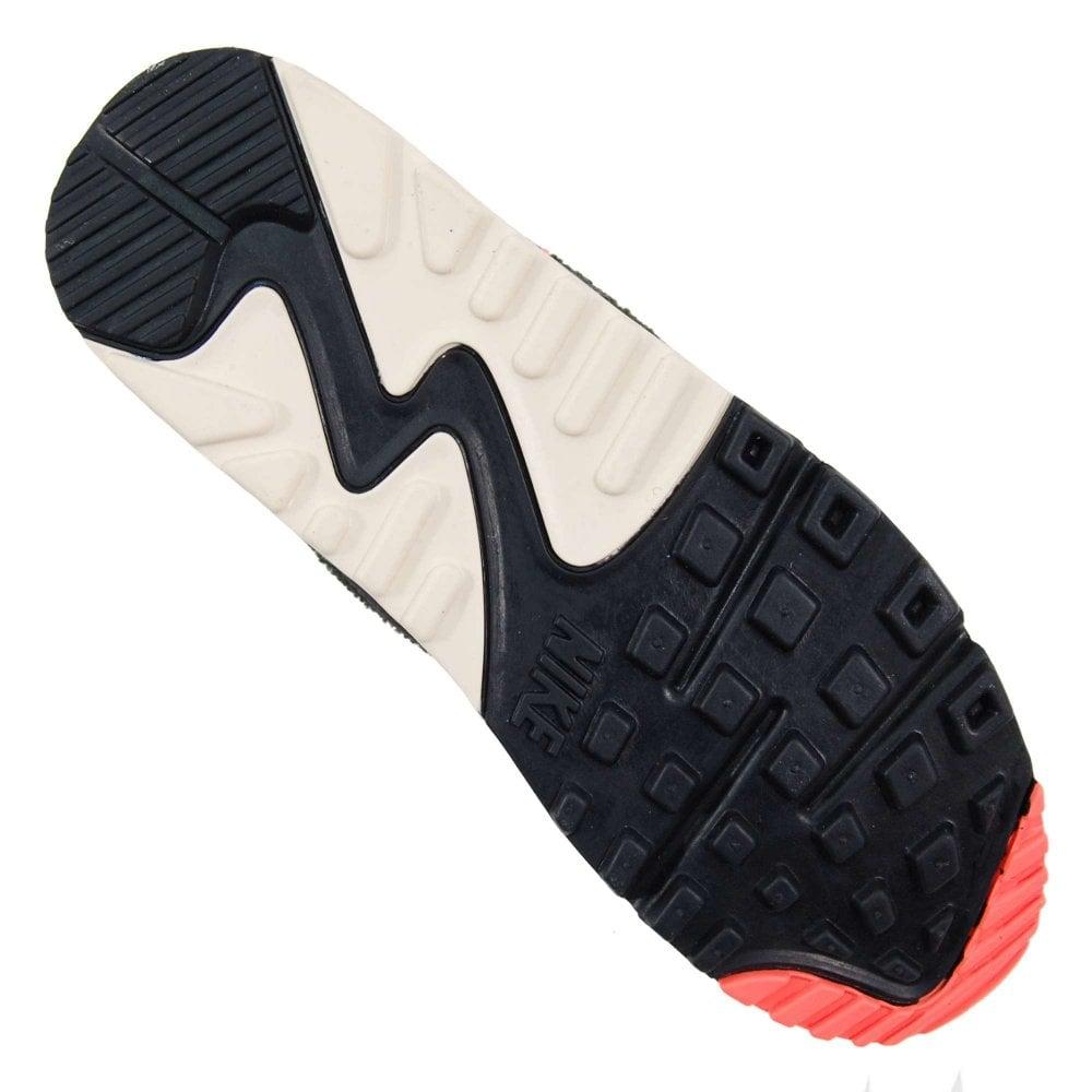 Nike Sportswear Sneaker low oil greylight cream