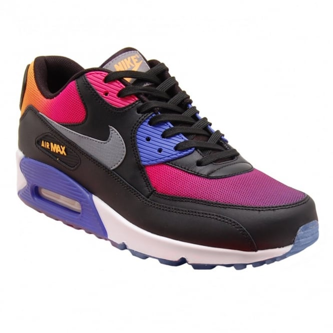 newest 4d899 09a58 Air Max 90 SD Black Persian Violet Pink Force Cool Grey