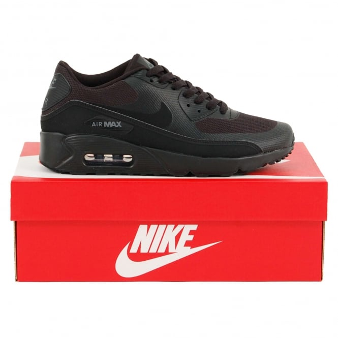 Nike Air Max 90 Ultra 2.0 Black Dark Grey
