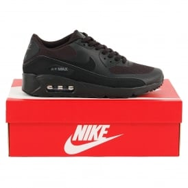 Air Max 90 Ultra 2.0 Black Dark Grey
