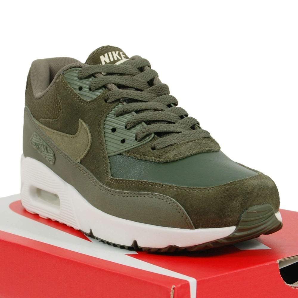 nike air max 90 ultra 2.0 olive