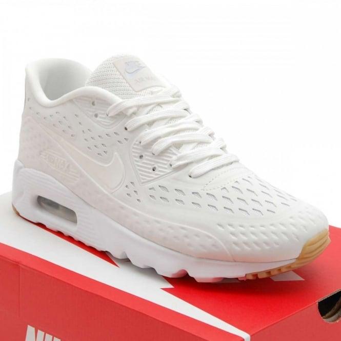 Nike Air Max 90 Ultra Breeze Summit White
