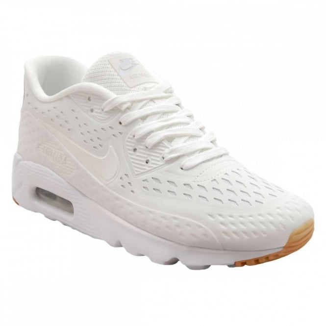 best loved c79f6 b2c97 ... Air Max 90 Ultra BR Summit White Summit White Nike ...