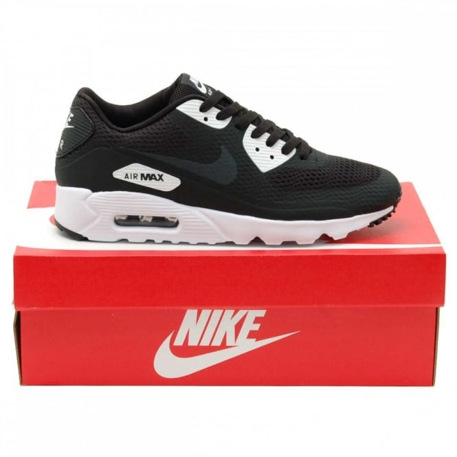 on sale ddda4 a0621 Air Max 90 Ultra Essential Black Anthracite White