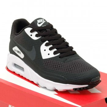 on sale 59294 39ad3 Air Max 90 Ultra Essential Black Anthracite White