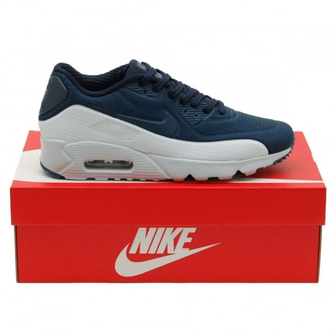 nike air max 90 essential obsidian pure platinum