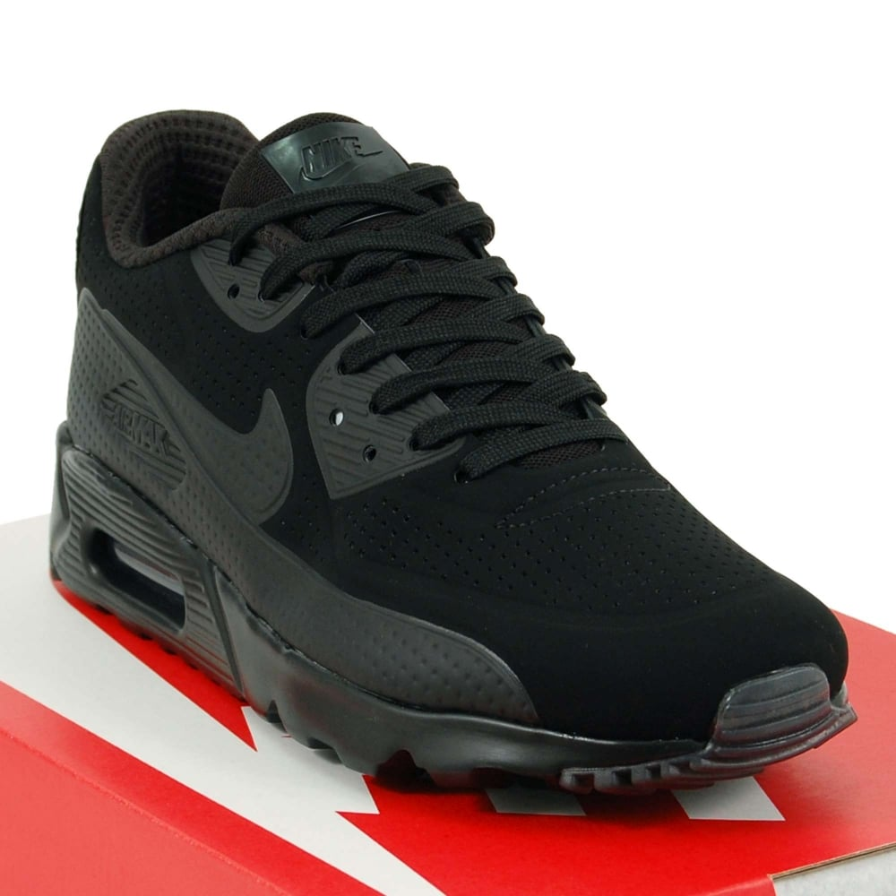 on sale 4225a 4b3d3 ... netherlands air max 90 ultra moire triple black 60fcb 398be ...