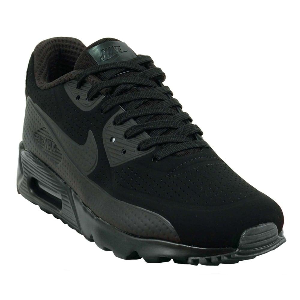 best website 00f10 c5f34 Nike Air Max 90 Ultra Moire Triple Black