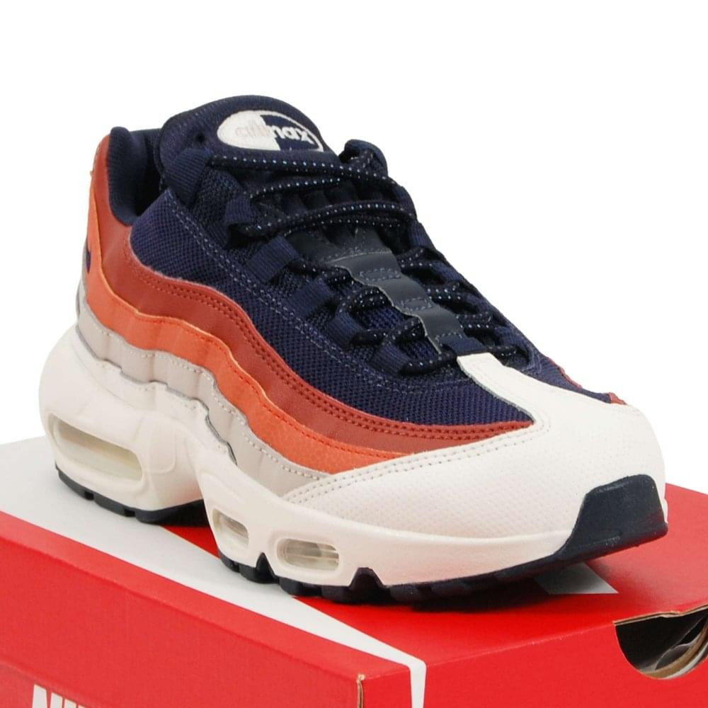 Nike Air Max 95 Essential saildesert sandvintage coral