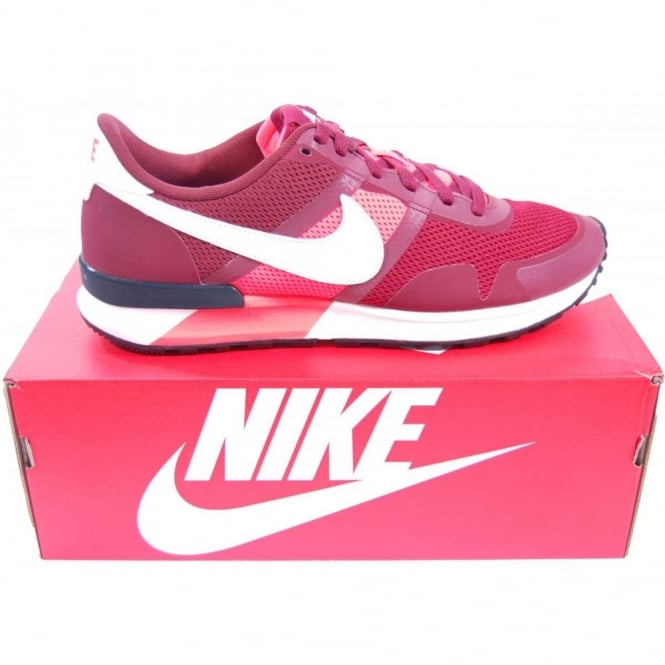 ac1c8c4d4f69e Nike Air Pegasus 83 30 Team Red Atomic Red - Mens Clothing from ...