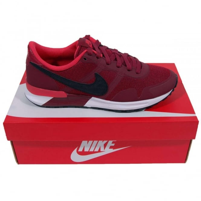 Nike Air Pegasus 83/30 Team Red Black - Mens Clothing from Attic ...