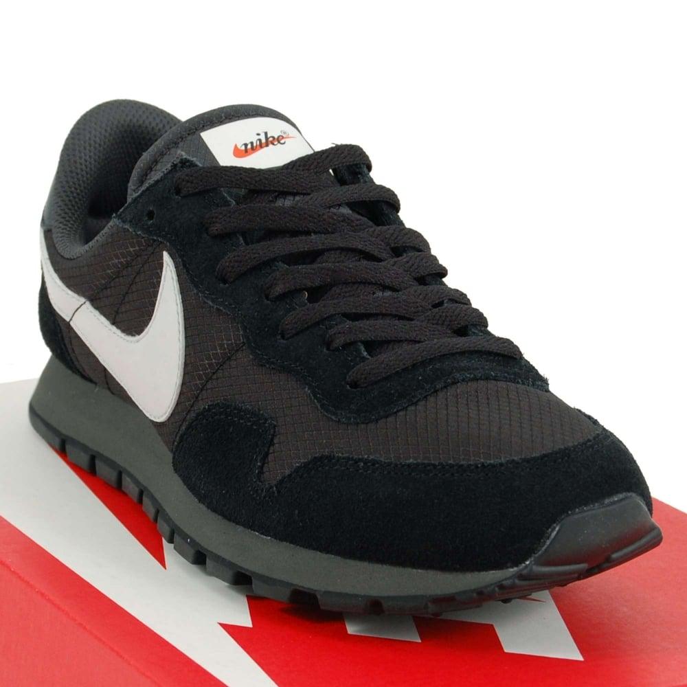 05b2e6ab1 Nike Air Pegasus 83 Black Pure Platinum Anthracite - Mens Clothing ...