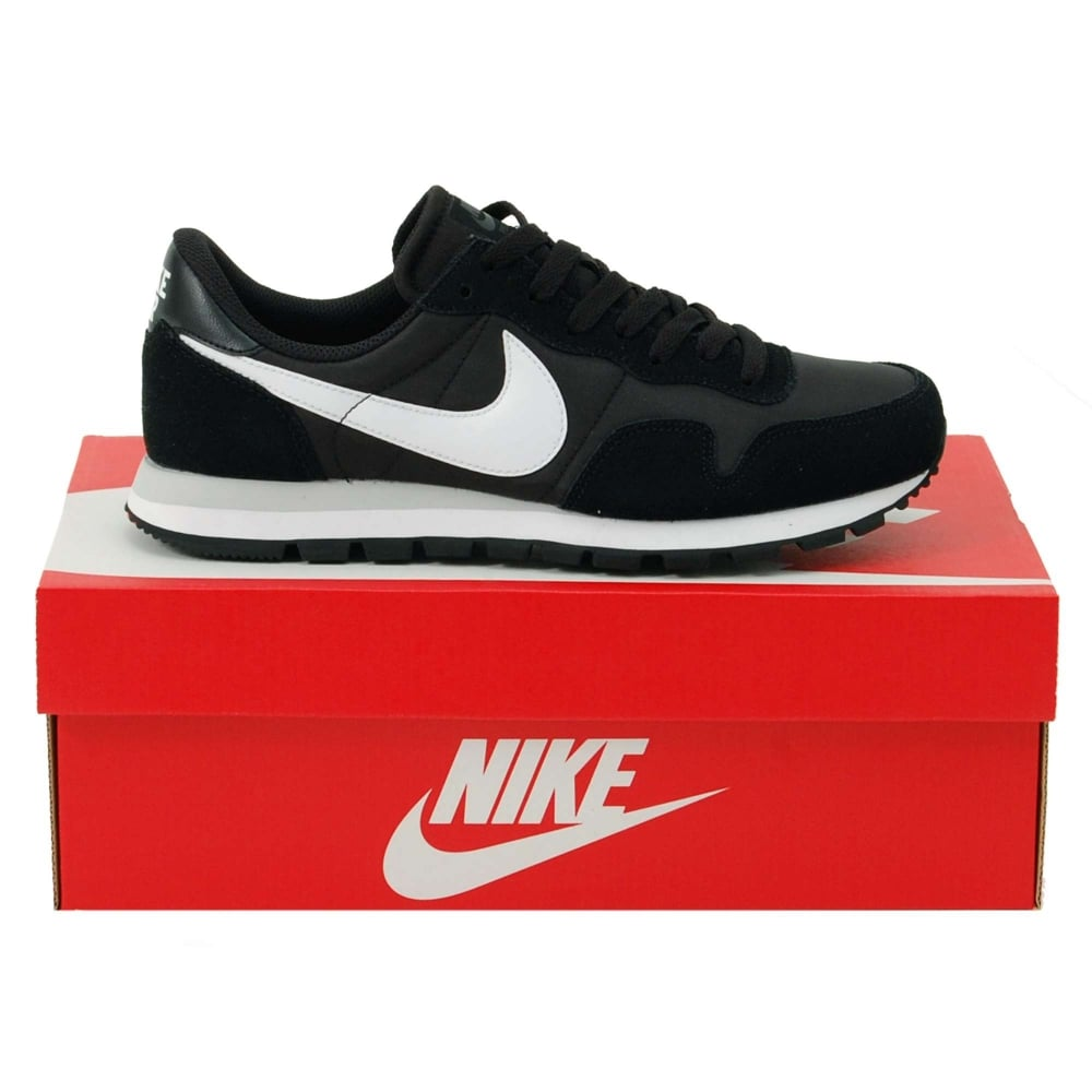 size 40 8a6ba 41c7e Air Pegasus 83 Black White Pure Platinum