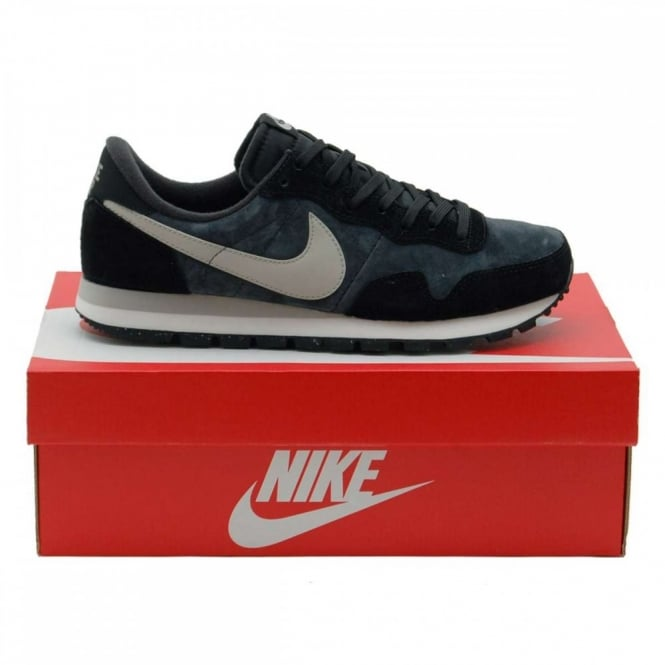 c2e09eaaa7a4 Nike Air Pegasus 83 Leather Anthracite Lunar Grey - Mens Clothing ...