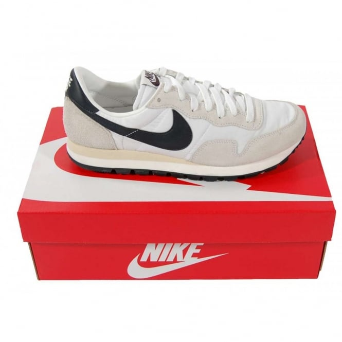 c6f5a492ab9f Nike Air Pegasus 83 Summit White Anthracite - Mens Clothing from ...
