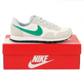 Air Pegasus 83 Summit White Stadium Green Pure Platinum