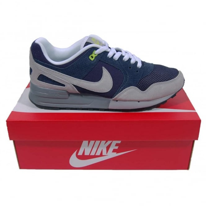 d7001e101467e4 Nike Air Pegasus 89 Obsidian Wolf Grey - Mens Clothing from Attic ...