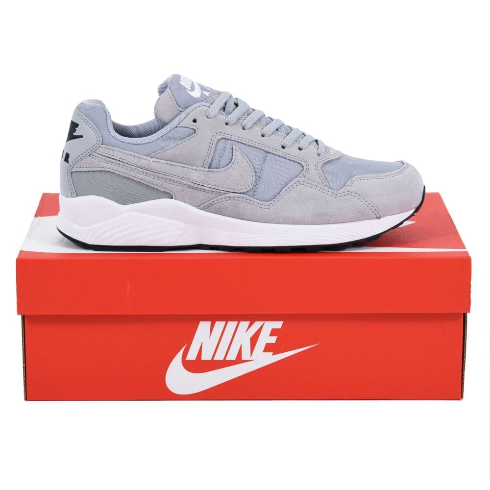 reputable site 1ce99 62be2 Nike Air Pegasus 92 Lite SE Wolf Grey White
