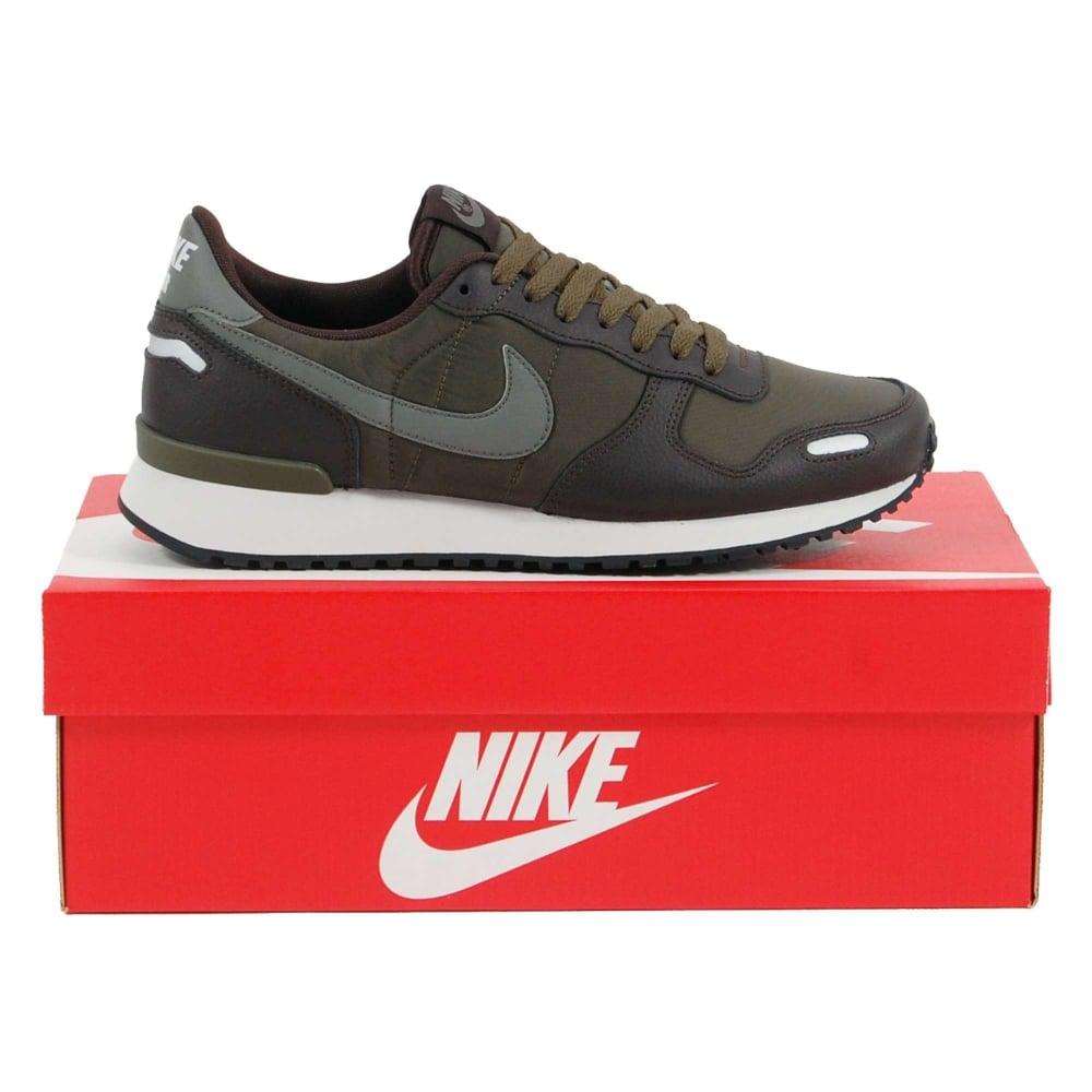 038f6fdbc1e30a Nike Air Vortex Cargo Khaki River Rock Velvet Brown - Mens Clothing ...