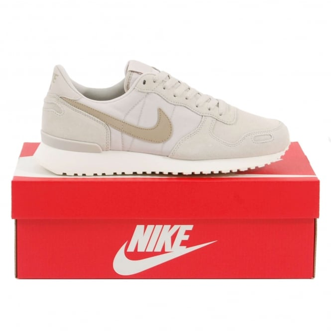 Nike Air Vortex Leather Desert Sand Sail