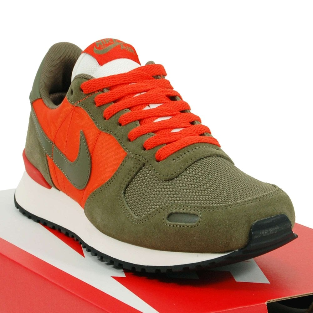 Olive Air Sail Team Medium Orange Nike Vortex jqL3AR45