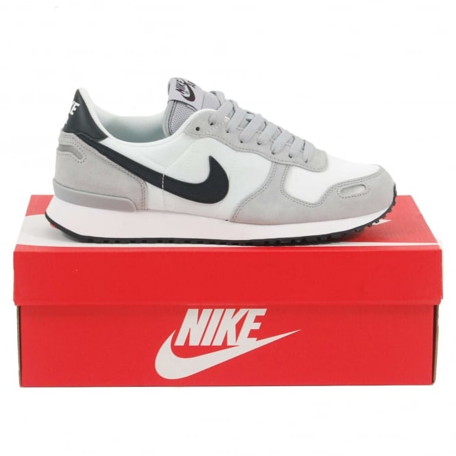 Nike Air Vortex Wolf Grey Black White