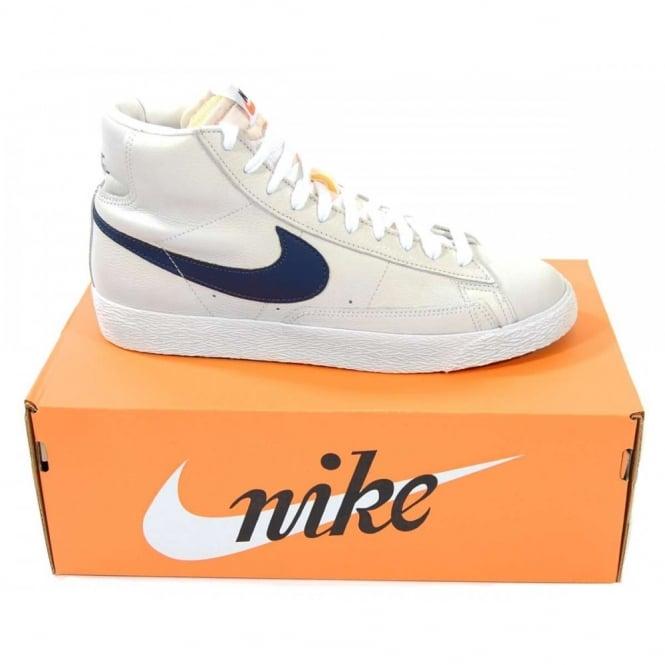 Nike Blazer Mi Hommes Vêtements D'époque