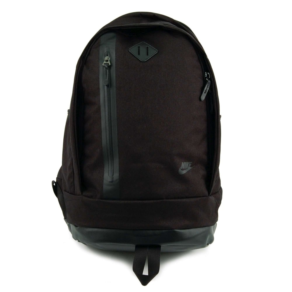9649655f4469 Nike Cheyenne 3.0 Premium Backpack Black - Mens Clothing from Attic ...