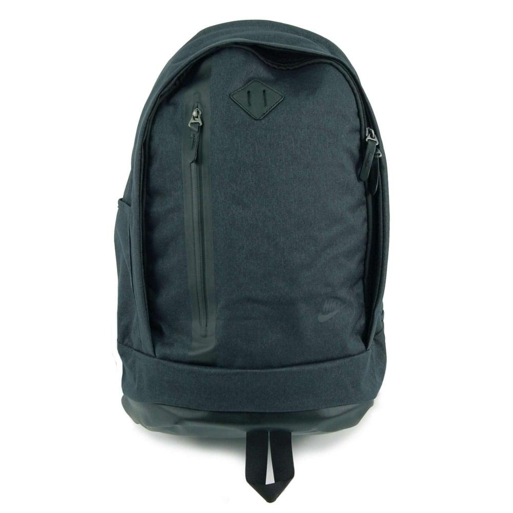 183c221515e5 Nike Cheyenne 3.0 Premium Backpack Seaweed Black - Mens Clothing ...