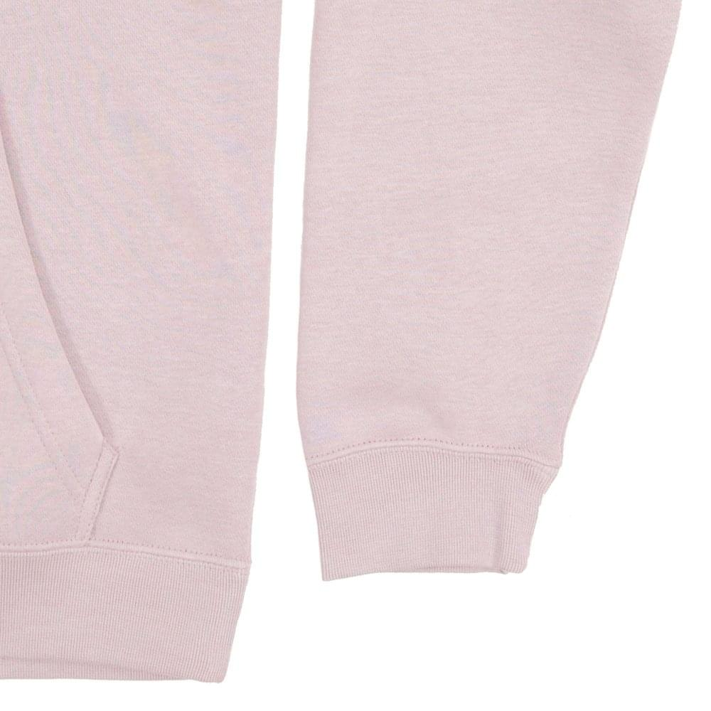 6e3858ae5 Nike Club Pullover Fleece Hoody Particle Rose White - Mens Clothing ...