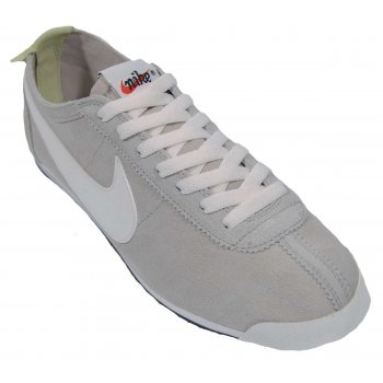 new products 73a57 f62fe Nike Cortez Classic OG Leather Pale Grey Sail